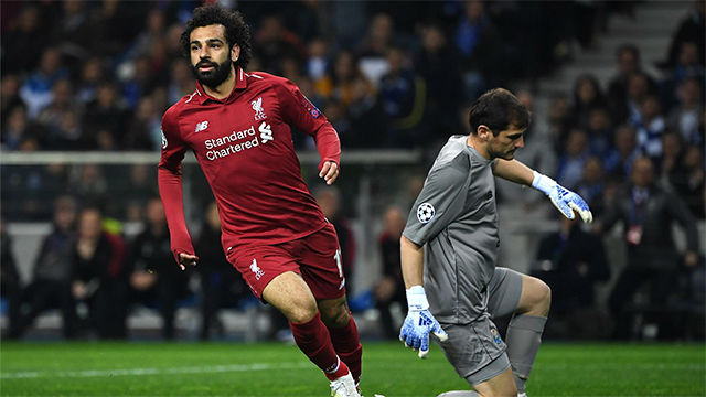 barcelona v liverpool champions league
