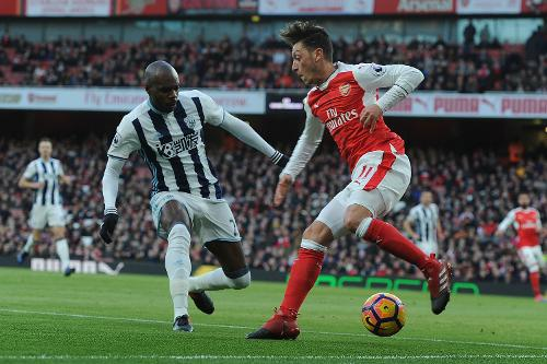 Arsenal v Tottenham tips