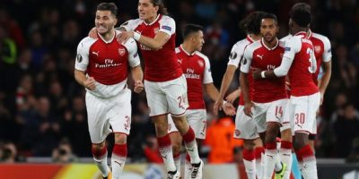 Arsenal - Sporting Lisabona picks