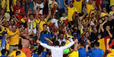 Semi finals euro u21