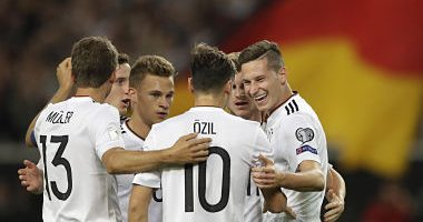 Holland v Germany tips