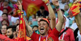 Spain – Marocco tips and betting preview. World Cup 2018!