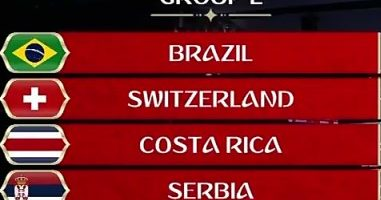 gropu e world cup betting