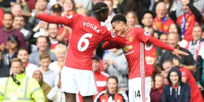 Manchester United – Arsenal tips