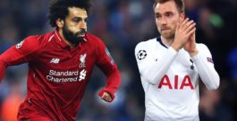 Tottenham vs Liverpool Champions League FINAL, free picks, odd 1.70!