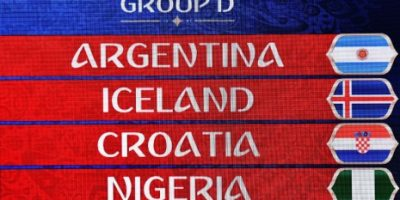 group D world cup