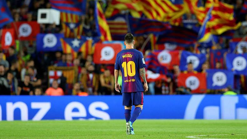 Barcelona - Real Madrid tips